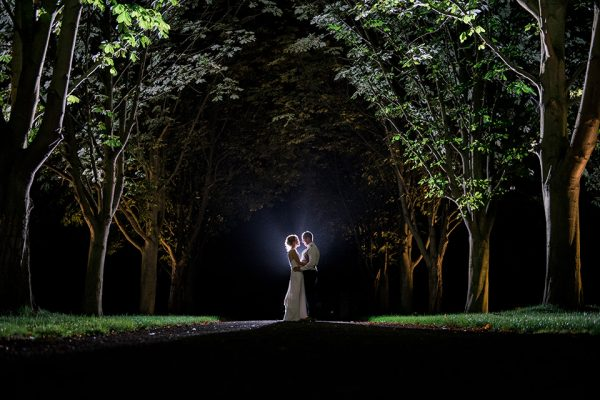 As one of the finest wedding venues in Cambridgeshire Swynford Manor offers many romantic photo opportunities