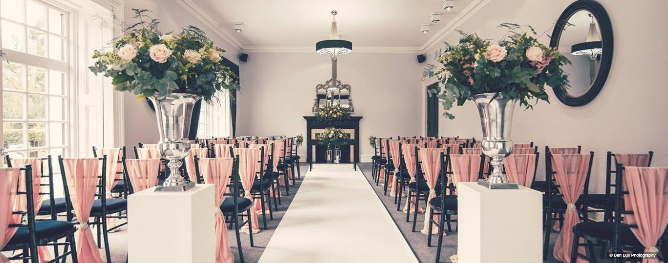 glamorous-pink-and-silver-wedding