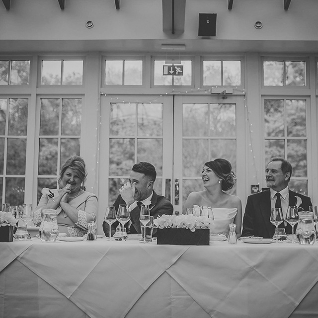 Top Tips For Planning Your Wedding Reception Swynford Manor